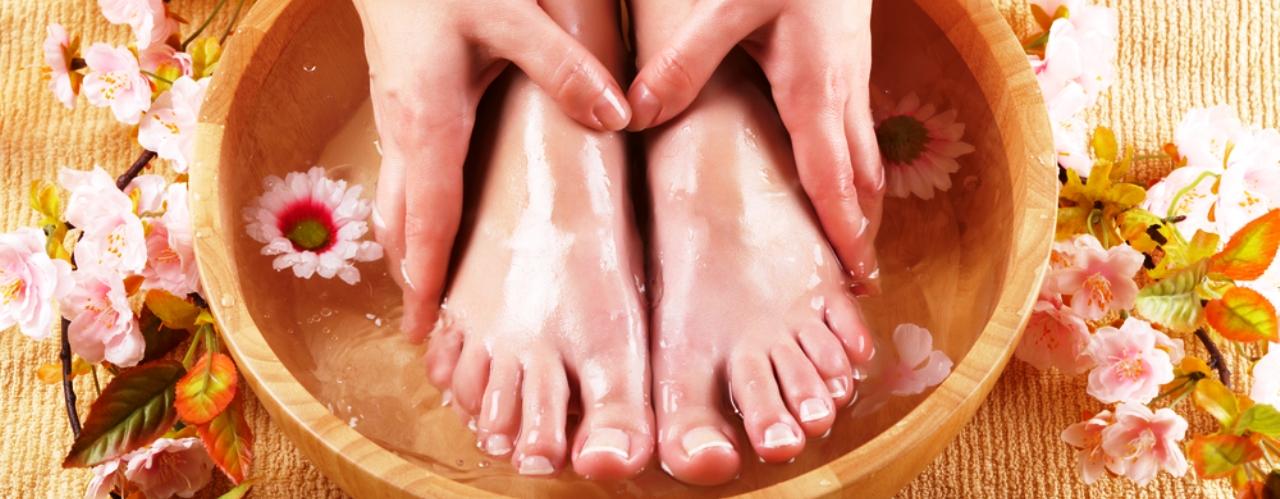 ванночка с перекисью